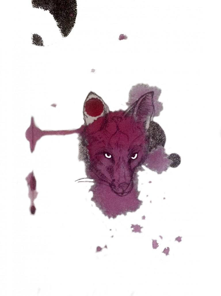 galla theodosis fox face